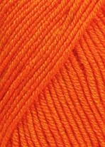 CASHMERINO 0059 Orange