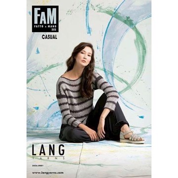 FAM 252 Lang Yarns - Casual